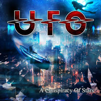 UFO - Conspiracy Of Stars