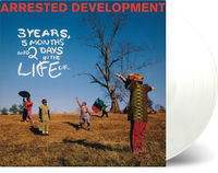 Arrested Development - 3 Years, 5 Months And 2 Days In The Life Of... [Import Vinyl]