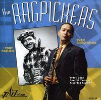Evan Christopher - The Ragpickers