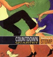 Countdown Quartet - Sadlack's Stomp