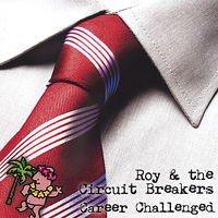Roy - Career Challenged
