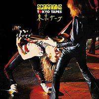 Scorpions - Tokyo Tapes (Uk)