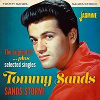 Tommy Sands - Sands Storm: Original Lp Plus Selected Singles