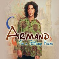 Armand - I'm A Disney Freak