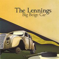 Lennings - Big Beige Car