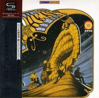 Iron Butterfly - Heavy (Jpn) (Jmlp) (Shm)