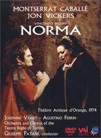 V. BELLINI - Norma