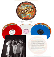Small Faces - Ogdens Nutgone Flake [Colored Vinyl] [180 Gram] [With Booklet] [Deluxe] (Uk)