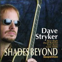 Dave Stryker - Shades Beyond [Import]