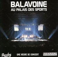 Daniel Balavoine - Au Palais Des Sports [Import]