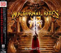 Nocturnal Rites - Sacred Talisman (Jpn) [Reissue]