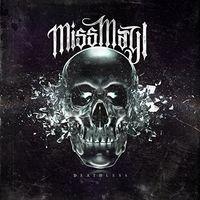 Miss May I - Deathless [Import Vinyl]