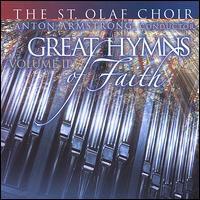 St. Olaf Choir - Great Hymns of Faith II