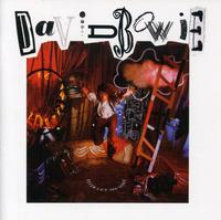 David Bowie - Never Let Me Down [Import]