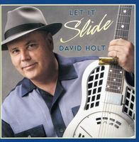 David Holt - Let It Slide