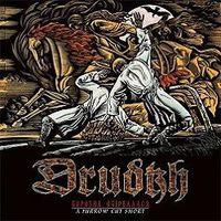 Drudkh - A Furrow Cut Short [Vinyl]