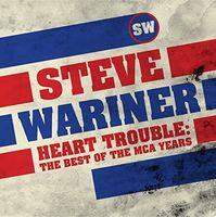 Steve Wariner - Heart Trouble-The Best of