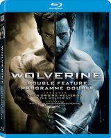X-Men - Wolverine 2-movie Collection