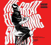 The Bloody Beetroots - Great Electronic Swindle