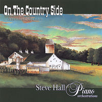 Steve Hall - On The Country Side