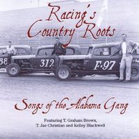 T. Graham Brown - Racings Country Roots