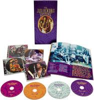 The Jimi Hendrix Experience - Jimi Hendrix Experience [Box set]