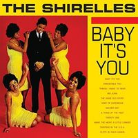 Shirelles - Baby It's You (Uk)