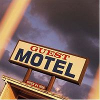 Moses Guest - Guest Motel