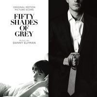 Various Artists - Fifty Shades Of Grey [Score]