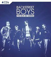 Backstreet Boys - The Box Set Series