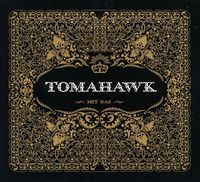 Tomahawk - Mit Gas