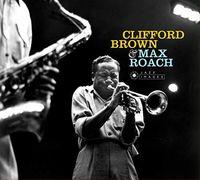 Clifford Brown & Max Roach - Clifford Brown & Max Roach [Limited Edition] [Digipak] (Spa)