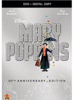 Mary Poppins [Movie] - Mary Poppins: 50th Anniversary Edition