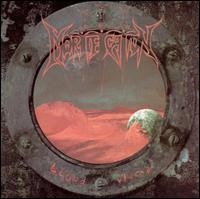 Mortification - Blood World