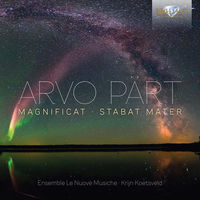 Le Nuove Musiche - Magnificat / Stabat Mater