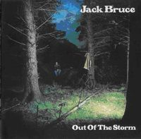 Jack Bruce - Out Of The Storm [Import]