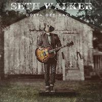 Seth Walker - Gotta Get Back