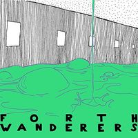 Forth Wanderers - Slog [Digipak]