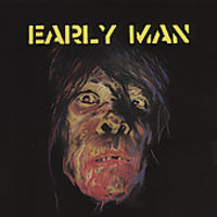 Early Man - Early Man EP
