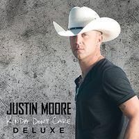 Justin Moore - Kinda Don't Care [LP]