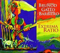 Maurizio Brunod - Extrema Ratio