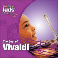 Classical Kids - Best of Classical Kids: Antonio Lucio Vivaldi