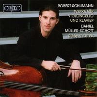 Daniel Muller-Schott - Works For Cello & Piano