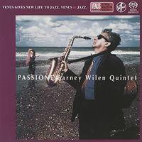 Barney Wilen - Passione