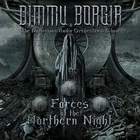 Dimmu Borgir - Forces Of The Northern Night (W/Dvd) [Digipak]