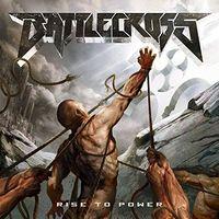 Battlecross - Rise To Power (Uk)