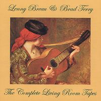 Lenny Breau - Complete Living Room Tapes