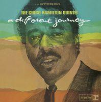 Chico Hamilton - Different Journey (Arg)