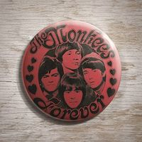 The Monkees - Forever (Shm) (Jpn)