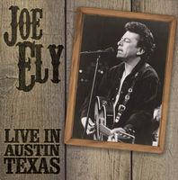 Joe Ely - Live in Austin Texas